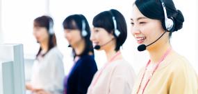コールセンターコンサルティング